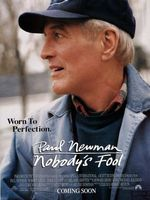 Nobody's Fool movie poster (1994) picture MOV_d1b03e85