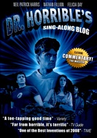 Dr. Horrible's Sing-Along Blog movie poster (2008) picture MOV_d1b0efd8