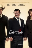 Bernie movie poster (2011) picture MOV_e11a7f0f