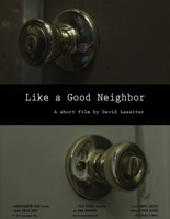 Like a Good Neighbor movie poster (2012) picture MOV_d1b808b1