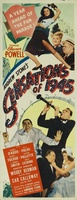 Sensations of 1945 movie poster (1944) picture MOV_d1b8122c