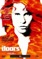 The Doors movie poster (1991) picture MOV_d1b8df51