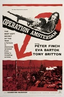 Operation Amsterdam movie poster (1959) picture MOV_d1b8ee8e