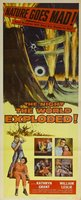 The Night the World Exploded movie poster (1957) picture MOV_d1ba5b96