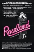 Roseland movie poster (1977) picture MOV_d1bbcaba