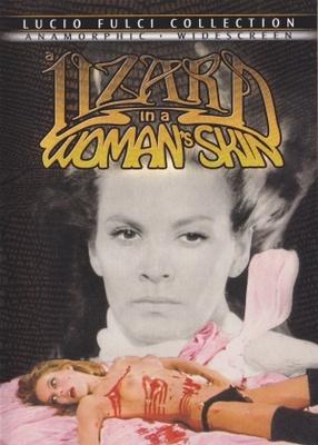 Una lucertola con la pelle di donna movie poster (1971) poster MOV_d1bcb964
