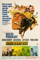 Stay Away, Joe movie poster (1968) picture MOV_d1be3470