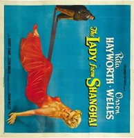 The Lady from Shanghai movie poster (1947) picture MOV_d1be6ea6
