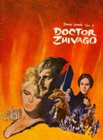 Doctor Zhivago movie poster (1965) picture MOV_d1c04649