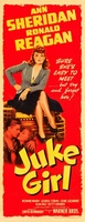 Juke Girl movie poster (1942) picture MOV_d1cc04f6