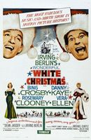 White Christmas movie poster (1954) picture MOV_d1d05ead