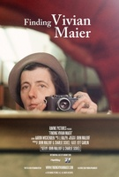 Finding Vivian Maier movie poster (2013) picture MOV_d1d279f5