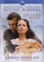 Beyond Borders movie poster (2003) picture MOV_d1d2a1b9