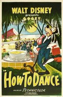 How to Dance movie poster (1953) picture MOV_d1d946e8