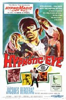The Hypnotic Eye movie poster (1960) picture MOV_38dca296