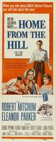 Home from the Hill movie poster (1960) picture MOV_d1dc0d55