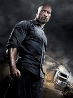 Snitch movie poster (2013) picture MOV_bfce5b57