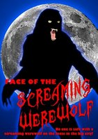 Face of the Screaming Werewolf movie poster (1964) picture MOV_d1dd0eae