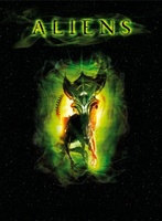 Aliens movie poster (1986) picture MOV_d1e15e3c