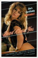 Mad About You movie poster (1987) picture MOV_d1e269be