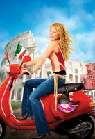 The Lizzie McGuire Movie movie poster (2003) picture MOV_d1e45542