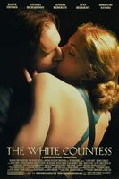 The White Countess movie poster (2005) picture MOV_d1e505b9
