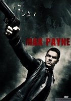 Max Payne movie poster (2008) picture MOV_d1ee7ded