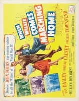 When Willie Comes Marching Home movie poster (1950) picture MOV_d1f42259
