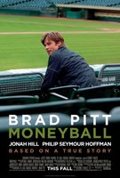 Moneyball movie poster (2011) picture MOV_d1f5ab5d