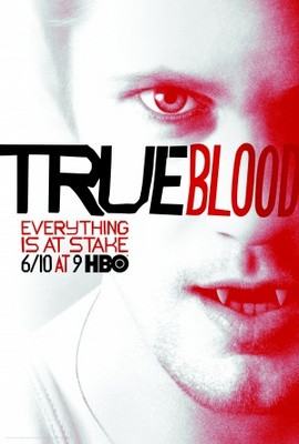 True Blood movie poster (2007) poster MOV_d1f8cd7a