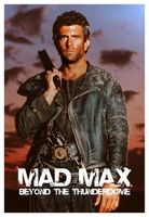 Mad Max Beyond Thunderdome movie poster (1985) picture MOV_d1f984d3