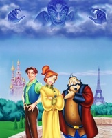 Anastasia movie poster (1997) picture MOV_d1fab07f