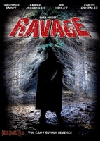 Ravage movie poster (2009) picture MOV_d1fc3957