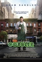 The Cobbler movie poster (2014) picture MOV_d1ff1b75