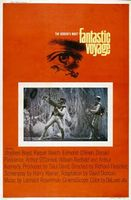 Fantastic Voyage movie poster (1966) picture MOV_749b7868