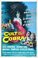 Cult of the Cobra movie poster (1955) picture MOV_d200fad6