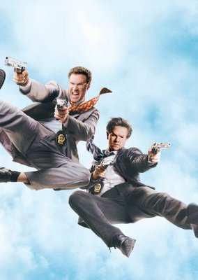 The Other Guys movie poster (2010) poster MOV_d203c084