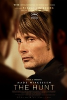 Jagten movie poster (2012) picture MOV_d2040e14