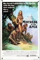 Mistress of the Apes movie poster (1979) picture MOV_d2083e31