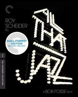 All That Jazz movie poster (1979) picture MOV_d20a600c