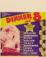 Dinner at Eight movie poster (1933) picture MOV_d20ccacc
