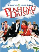 Pushing Daisies movie poster (2007) picture MOV_d20ea10b