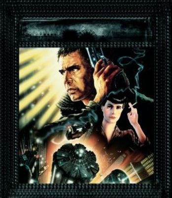 Blade Runner movie poster (1982) poster MOV_d20f0e5f
