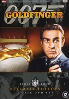 Goldfinger movie poster (1964) picture MOV_d213622d