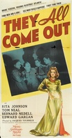 They All Come Out movie poster (1939) picture MOV_d215bd48