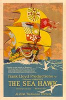 The Sea Hawk movie poster (1924) picture MOV_d2161800