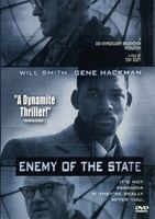 Enemy Of The State movie poster (1998) picture MOV_d2165c2b