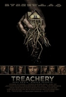 Treachery movie poster (2013) picture MOV_d21683de