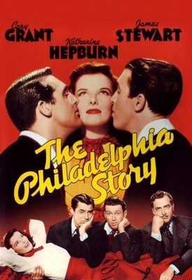 The Philadelphia Story movie poster (1940) poster MOV_d2198adb