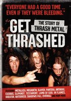Get Thrashed movie poster (2006) picture MOV_d21bb309